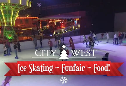 Christmas World at City West