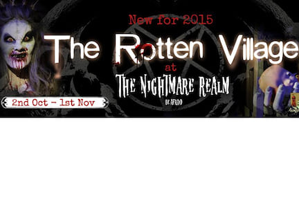 The Nightmare Realm to descend on Dublin